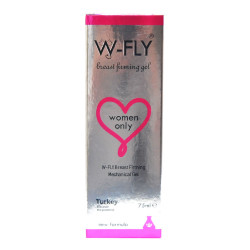 W-Fly - Breast Firming Gel Göğüs Bakım Jeli 75 ML Görseli
