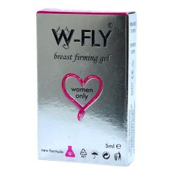 W-Fly - Göğüs Sıkılaştırıcı Jel 5 ML X 5Li (1)