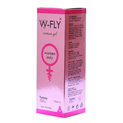 Woman Gell 75 ML