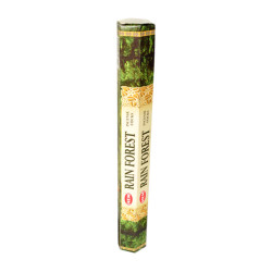 Hem Tütsü - Yağmur Ormanı Kokulu 20 Çubuk Tütsü - Rain Forest (1)