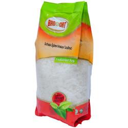 Bağdat Baharat - Yemeklik Himalaya Kristal Çakıl Kaya Tuzu Beyaz 1000 Gr Görseli