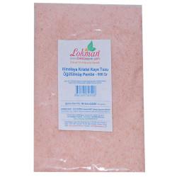 LokmanAVM - Yemeklik Himalaya Kristal Kaya Tuzu Öğütülmüş Pembe 500 Gr (1)