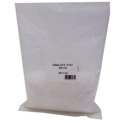 Yemeklik Kristal Çakıl Himalaya Kaya Tuzu Beyaz 1000 Gr