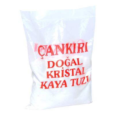 Yemeklik Kristal Kaya Öğütülmüş Tuz Çankırı 1KG