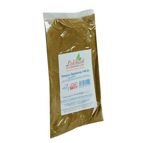 Yemeklik Öğütülmüş Kimyon 100 Gr Paket
