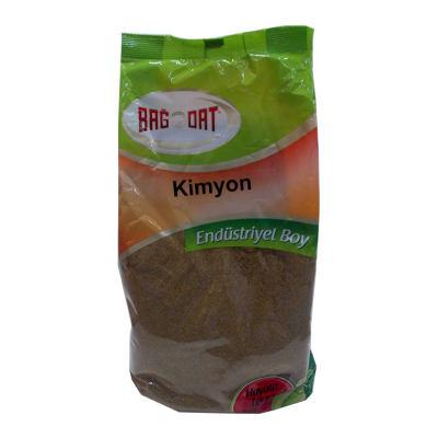 Yemeklik Öğütülmüş Kimyon 1000Gr Paket