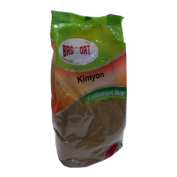 Yemeklik Öğütülmüş Kimyon 1000Gr Paket - Thumbnail
