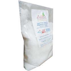 Yenilebilir İngiliz Tuzu Epsom Salt Magzenyum Sülfat 500 Gr - Thumbnail
