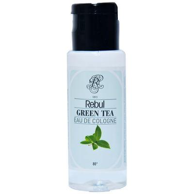 Yeşil Çay Kolonyası 30 ML - Green Tea Colonge