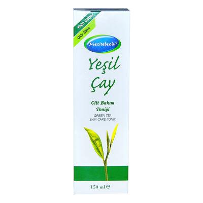 Yeşil Çaylı Cilt Bakım Toniği 150 ML