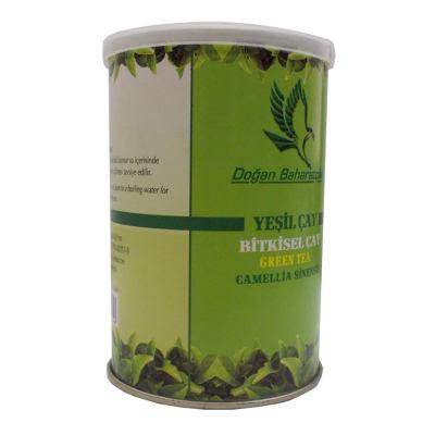 Yeşilçay 100Gr Tnk