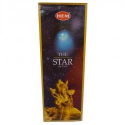 Yıldız 20 Çubuk Tütsü - The Star - Thumbnail