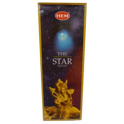 Yıldız 20 Çubuk Tütsü - The Star