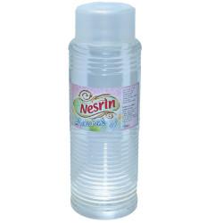 Nesrin - Zambak Kolonyası Beyaz 60 Derece Pet Şişe 500 ML (1)