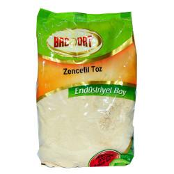 Zencefil Toz 1000 Gr - Thumbnail
