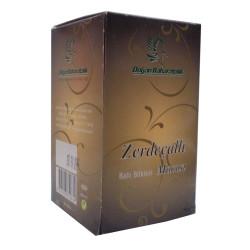 Zerdeçallı Ballı Bitkisel Karışım Cam Kavanoz 450 Gr - Thumbnail