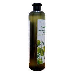 Zeytin Yağı ve Keratin Şampuanı 700 ML - Thumbnail