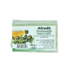 Zeytinyağlı Sabun 100Gr - Thumbnail