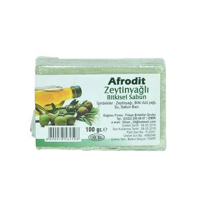 Zeytinyağlı Sabun 100Gr