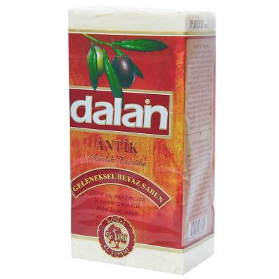 Zeytinyağlı Sabun 180Grx5Ad - Beyaz