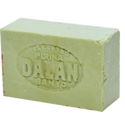 Dalan - Zeytinyağlı Sabun 180Grx1Ad - Yeşil (1)