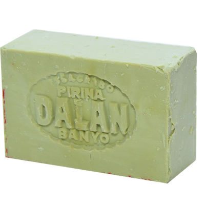 Zeytinyağlı Sabun 180Grx1Ad - Yeşil