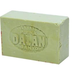Dalan - Zeytinyağlı Sabun 180Grx1Ad - Yeşil Görseli