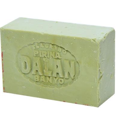 Zeytinyağlı Sabun 180Grx1Adet - Yeşil