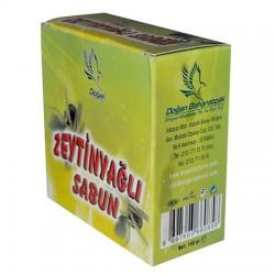 Doğan - Zeytinyağlı Sabun 150Gr (1)