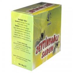 Zeytinyağlı Sabun 150Gr - Thumbnail