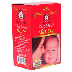 Milk Tea 200 Gr - Thumbnail